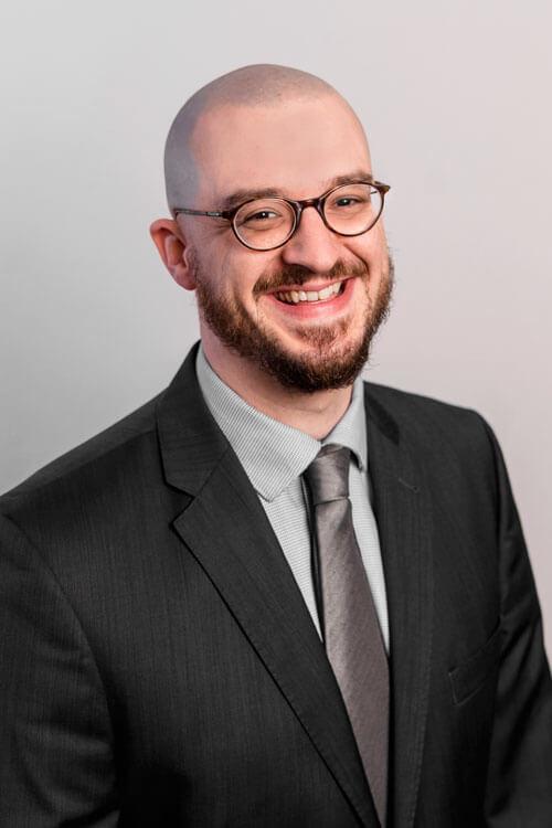 Dr. Georg Klein