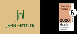 Jahn Hettler Logo